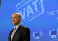Press conference by Pierre Moscovici, Member of the EC, on the fair taxation package
