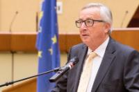 Visit of Jean-Claude Juncker, President of the EC, to Luxembourg