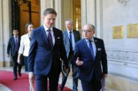 Visit by Jyrki Katainen, Vice-President of the EC, to Argentina