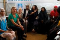Visit by Federica Mogherini, Vice-President of the EC, to Bangladesh