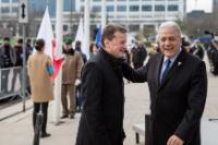 Visit by Dimitris Avramopoulos, Member of the EC, to Poland