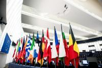 Participation de Jean-Claude Juncker, président de la CE, à la session plénière du PE