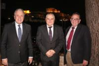 Visit of Dimitris Avramopoulos, member of the EC, to Greece