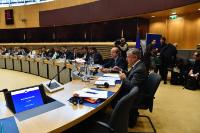 Participation of Karmenu Vella, Member of the EC, at the ministerial meeting on Air Quality