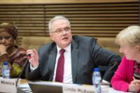 Participation de Neven Mimica, membre de la CE, à l'événement des Nations Unies 'Tous à bord - Combler le fossé numérique pour les femmes et les filles dans les pays en développement'