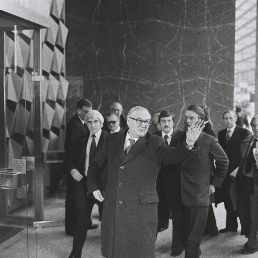 Brussels European Council, 04-05/12/1978