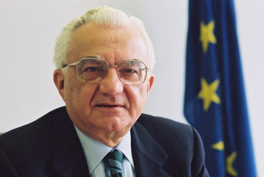 Antonio Ruberti, Vice-President of the CEC