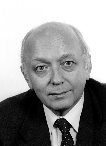 Karl-Heinz Narjes, membre de la CCE