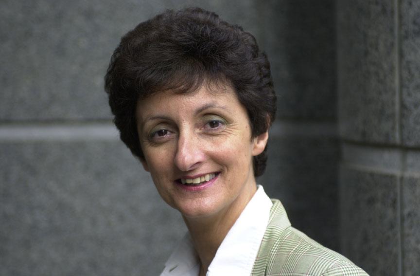 Antonella Schulte-Braucks, Head of Unit at the EC