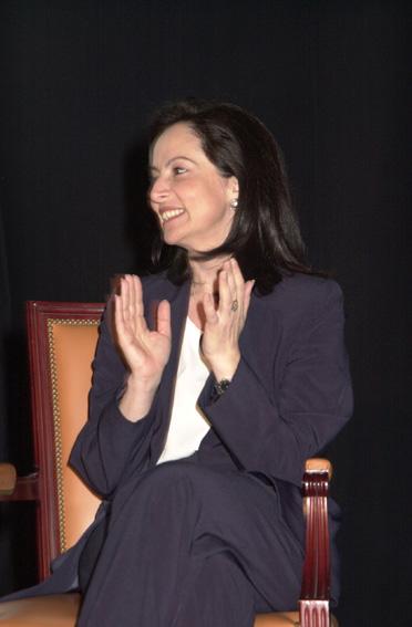 Anna Diamantopoulou, Member of the EC