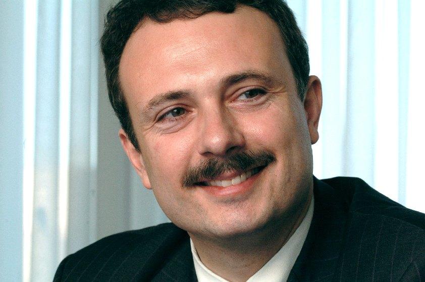 Visite de Miloš Kužvart, ancien ministre tchèque de l'Environnement, à la CE