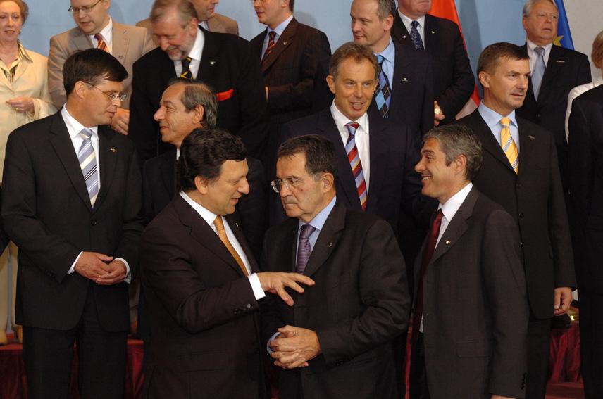 Brussels European Council, 15-16/06/2006
