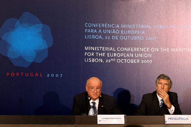 Ministerial Conference on the Maritime Policy for the EU