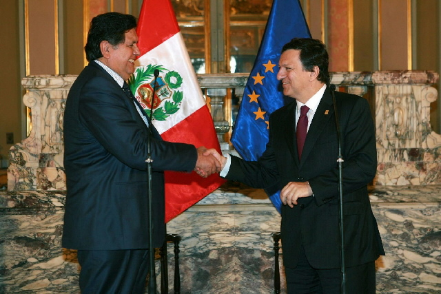 EU/LAC summit