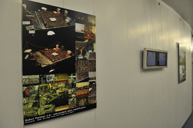 Participation of Janez Potočnik, Member of the EC, at the 7th exhibition of Slovenian art