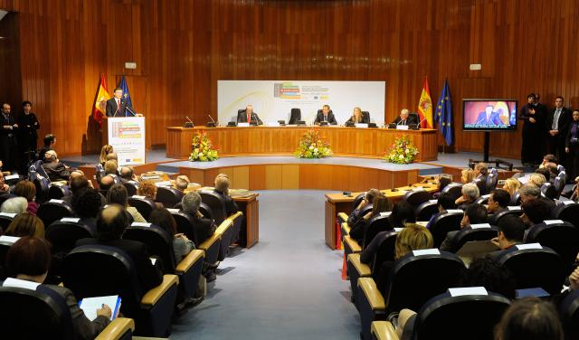Launch of the European Year for Combating Poverty and Social Exclusion