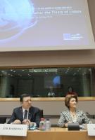 Conférence mondiale Jean Monnet 2010
