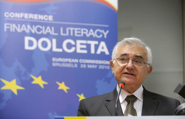 Participation of John Dalli, Member of the EC, at the conference