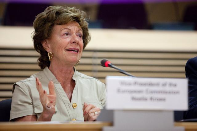 Lancement du groupe d'experts pour conseiller la Commission sur les technologies émergentes