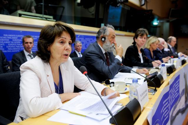 Lancement de la 9e Conférence des parlementaires de la région arctique