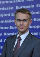 Peter Stano, porte-parole à la CE