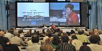 EU annual conference for Humanitarian Aid Partners