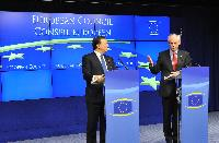 European Council - Brussels 2011/12