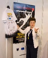 "Participation of Kristalina Georgieva, Member of the EC, at the launch of the Match Day Against Hunger as part of the ""Professional Football Against Hunger"" campaign"