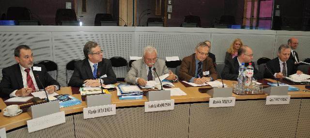 High-Level Conference on Independent Scientific Advice for EU Policies at the Commission