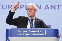 Press conference by Giovanni Kessler, Director General of the OLAF, on the resignation of John Dalli, Member of the EC in charge of Health and Consumer Policy