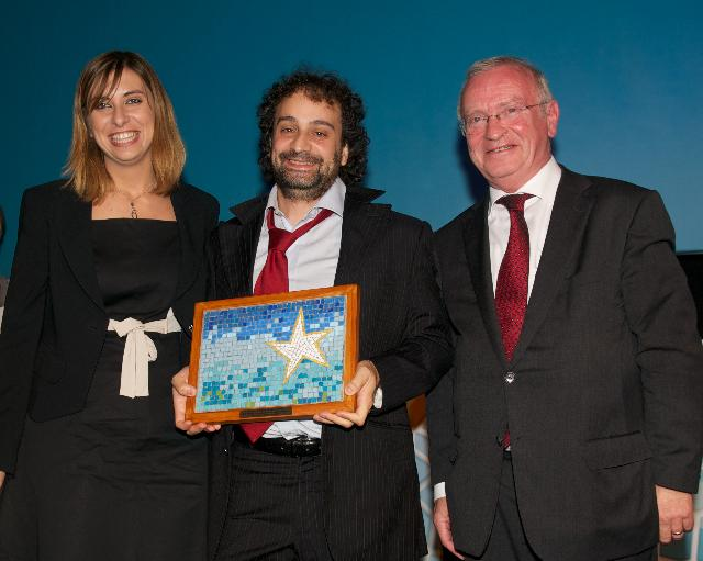 2012 European Enterprise Promotion Awards Ceremony