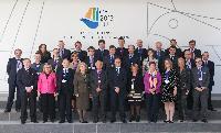 2012 European Enterprise Promotion Awards Ceremony