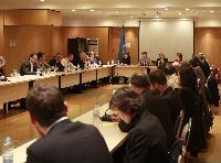 Visit by Kristalina Georgieva, Member of the EC, to Lebanon