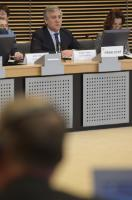 3rd meeting of the High Level Roundtable on the Future of the European Steel Industry