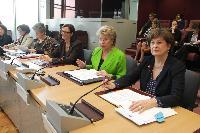 Table ronde de haut niveau pour réclamer la tolérance zéro pour les mutilations génitales féminines