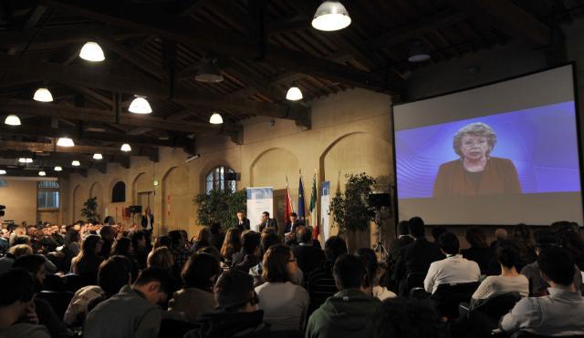 Citizens' Dialogue