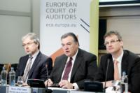 Press conference by Henri Grethen, Member of the European Court of Auditors, on the ECA special report entitled