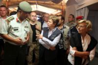 Visit of Kristalina Georgieva, Member of the EC, to Jordan