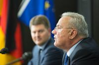 Participation of Neven Mimica, Member of the EC, in the celebration of the 20th anniversary of the European Consumer Centres