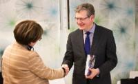 Visit of László Andor, Member of the EC, to Sweden