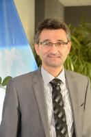 Vladimír Šucha, Director-General of the Joint Research Centre (JRC)