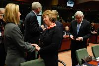Participation of Catherine Ashton, Vice-President of the EC, and Štefan Füle, Member of the EC, in the Foreign Affairs Council