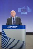Press conference by Joaquín Almunia, Vice-President of the EC, on two antitrust decisions