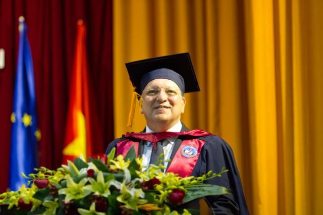 Visit of José Manuel Barroso, President of the EC, to Vietnam