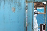 Ebola: Medical intervention groups on the ground in Liberia and Sierra Leone