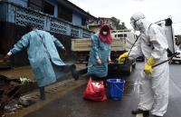 Ebola: Hygiene measures to prevent infection by the virus and its spread
