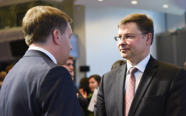 High level conference 'A new start for Social Dialogue'