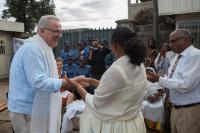 "Illustration of ""Visit of Neven Mimica, Member of the EC, to Ethiopia"""