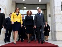 Visit of Johannes Hahn, Member of the EC, to Albania