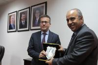 "Illustration of ""Visit of Carlos Moedas, Member of the EC, to Jordan"""